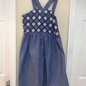 Girls clothes( husky's)